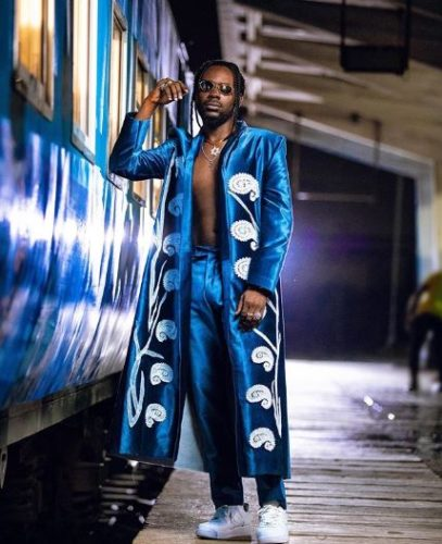 Photo of Adekunle Gold Shares How He Begged Don Jazzy 9 years Ago For A Job As A Graphics Designer