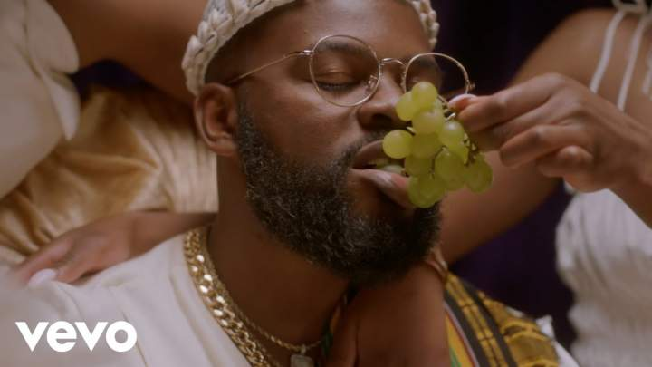 Photo of Video: Falz – Bop Daddy (feat. Ms Banks)