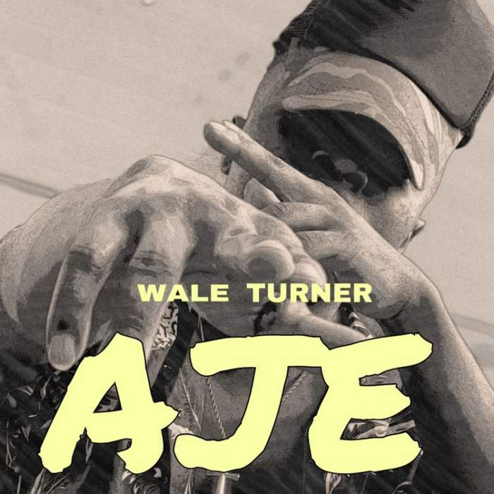 Photo of Music: Wale Turner – Aje
