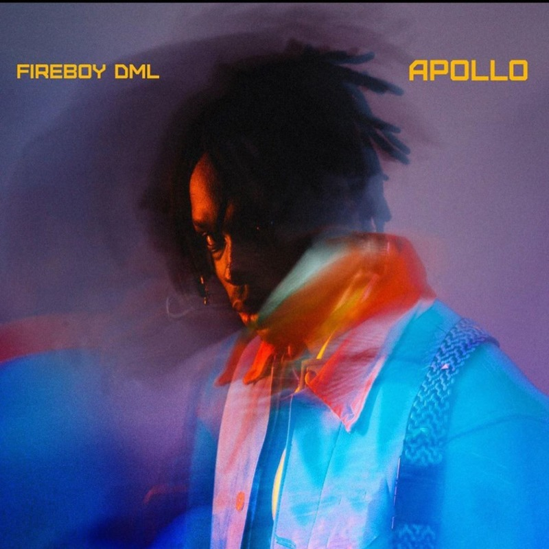 """Photo of MUSIC:-Just as promised Fireboy DML releases the sophomore album – """"APOLLO"""""""