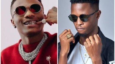 Photo of Bad Vibes Like Wizkid Should Stay Away From Laycon As He Sets To Kickstart His Music Career – Twitter User Cries Out