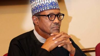 Photo of #EndSARS: Nigerian Youths Are Entitled To Peaceful Protests – President Buhari