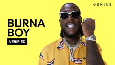 """Photo of """"A Sergeant On The Nigerian Police Force Earning N50/60k Doesn't Help Matters"""" – Burna Boy"""
