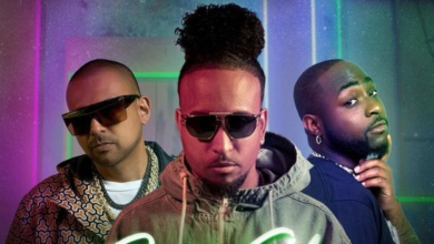 "Photo of Sean Paul x Ir Sais x Davido – ""Dream Girl"""