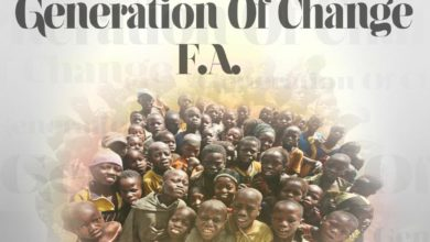 Photo of F.A – 2Generation of change – Prod by Mr Dynamite