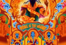 Photo of Music: Major Lazer – Hell and High Water (feat. Alessia Cara)