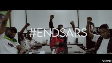 "Photo of Magnito – ""EndSars"" ft. Ike, Sir Dee"