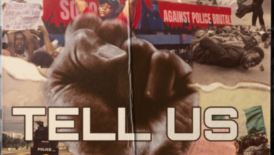 "Photo of Skales – ""Tell Us"" (Prod. by T.U.C)"