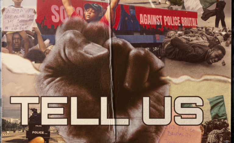 """Photo of Skales – """"Tell Us"""" (Prod. by T.U.C)"""