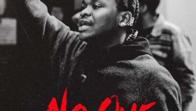 Photo of Music: Dice Ailes – No One (#EndPoliceBrutality)